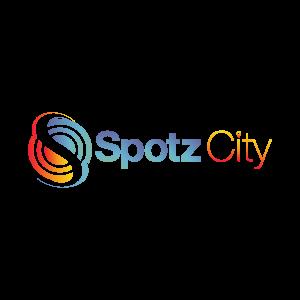 Laurelow | SpotzCity Logo